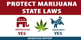 congress marijuana cannabis federal law