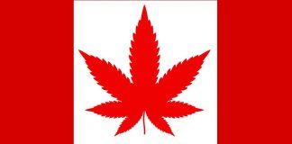 Canada marijuana legalization