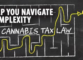 cannabis law compliance and defense marijuana tax defense