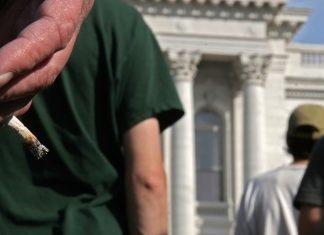 federal cannabis law legelazation