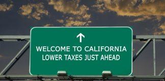 Temporary Cannabis Tax Reduction Bill California cannabis