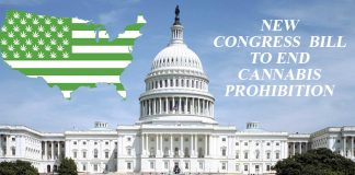 Congress To End Cannabis Prohibition